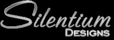 Silentium Designs logo