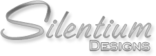 Silentium Designs logo